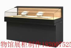 深圳市制作6.6防爆玻璃博物館展示柜廠家