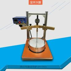 金禾高温炊具测量仪恒温热分布测试电炉耐高