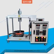 炊具厂用金禾百洁布旋转耐磨测试机