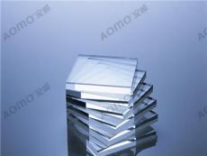 10mm安膜防爆玻璃