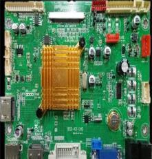 4K顯示器板卡BSD.K9-UHD