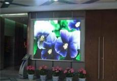色彩真實自然室內全彩表貼P6顯示屏