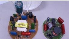 鎮流器IC創新節能燈方案