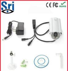 專業高清室外監控攝像機