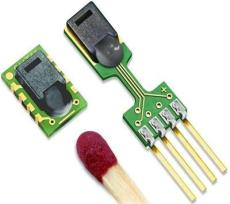 溫濕度傳感器SHT71