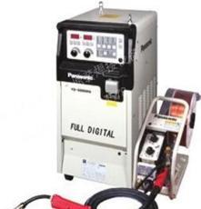 松下全数字气保焊机YD-350GR型号规格(碳钢)