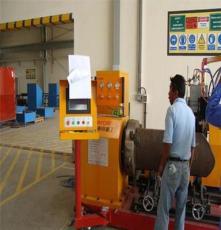 供应直销国内一线品牌——上海通用重工数控相贯线切割机