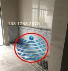 武汉学校卫生间感应冲水不锈钢小便槽厂家