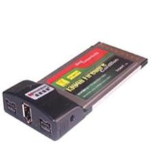 供应1394采集卡、1394B高速数字图像采集卡