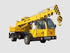 石景山老山吊車出租-大型設備搬運