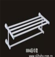宁波厂家直销优质精美太空铝浴巾架