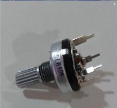 微型電位器 RV17帶開關電位器