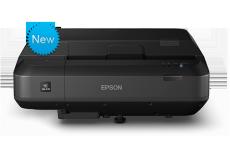 爱普生推出EH-LS500B 4K激光投影电视