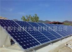 非晶硅太陽能電池玻璃板
