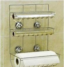 多層置物掛架/衛浴掛件