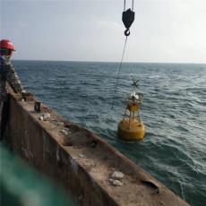 直径1.2米圆锥形禁航浮标生产批发