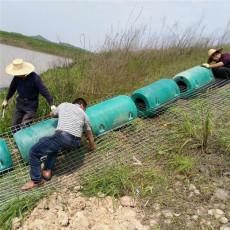 湖面水草拦截浮体水电站管式拦污漂介绍