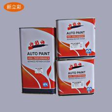 PPg火焰山GHY-HY2000标准清漆套装汽车光油