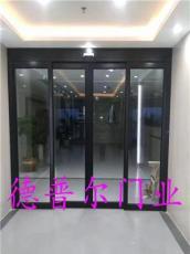 学校办公楼自动门制作,服务区肯德基门制作安装