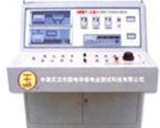 HRBT型電力變壓器電氣特性綜合試驗臺