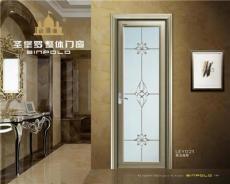 整體門窗十大品牌圣堡羅推動門窗行業發展
