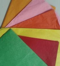 大量供应14克阻燃彩色拷贝纸14阻燃彩色棉纸
