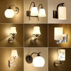 供甘肅墻壁燈和蘭州過道燈報價