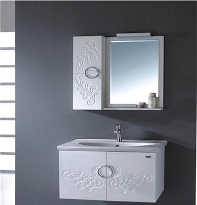 浴室柜定制,新洲浴室柜,卓典卫浴(在线咨询)
