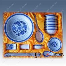 青花玲瓏餐具,傳統青花玲瓏瓷,青花餐具批發