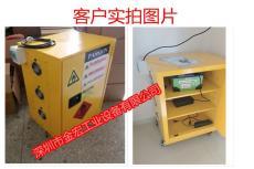 電動車充電柜鋰電池充電防爆柜安全防爆柜