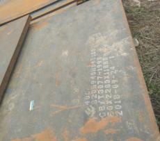 無錫Q345R鋼板切割下料