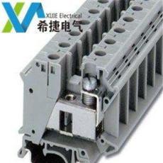 溫州UIK35接線端子廠家UIK35導軌式接線端子價格UK35B接線端子