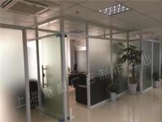 上海專業師傅玻璃貼膜上門服務、加厚磨砂膜
