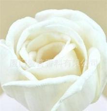 通草花无火香薰配件 苞玫瑰 挥发精油花 仿真装饰 更多花型见相册