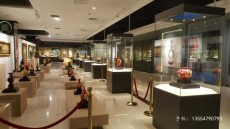 廣州恒溫恒濕博物館展柜廠家-恒溫恒濕展柜