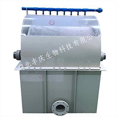 工厂化循环水设备 滚筒微滤机