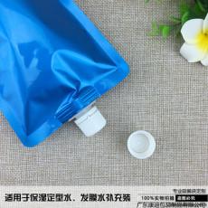 供应纯铝啫喱水袋 定型膜 电发水 染发膏