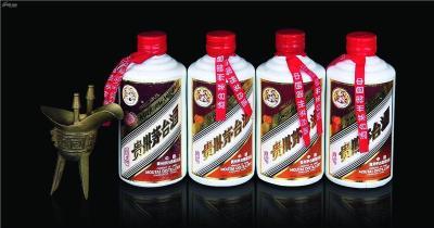 平谷93年的茅台酒回收导时报价