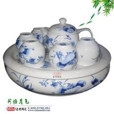 景德镇陶瓷玲珑镂空 工艺礼品陶瓷茶具