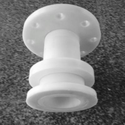 FRPP化工管道规格全FRPP管有现货欢迎订购