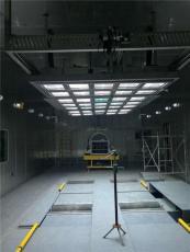 上海卡精-太阳辐射模拟系统