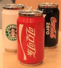 星巴克可乐罐 高端红酒保温瓶