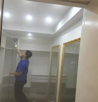 深圳艺馨乾祥提供上门专业甲醛检测、测甲醛