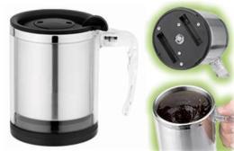 创意咖啡搅拌杯,创意搅拌杯,旋风咖啡搅拌杯 创意杯【厂家直销】