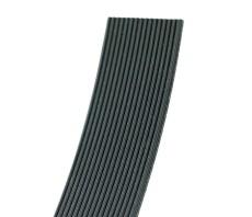 供應p22-16細直條花紋輸送帶PVC傳輸傳送帶