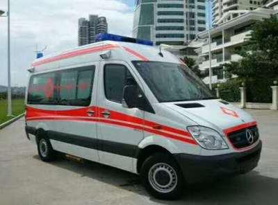 河东区120救护车转运联系方式-