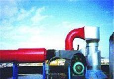 GMQ气流干燥机