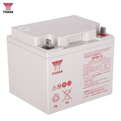 宁夏汤浅蓄电池代理NP100-12银川销售中心