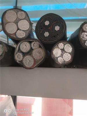 宜宾电缆回收-宜宾3芯铝线回收上门回收