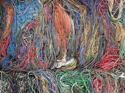 鄂州电缆回收-鄂州300铝线回收实时报价